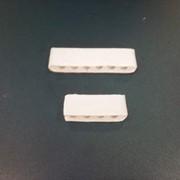 Изоляторы для электрообогревателей плоскостные фото