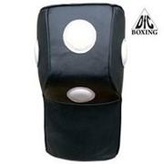Апперкотная подушка DFC TR1 настенная для отработки ударов фото