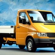 Продажа фургонов и микроавтобусов фото