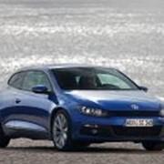 Автомобиль Volkswagen Scirocco фото