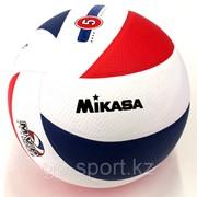 Мяч Волейбольный Mikasa MVA-LITE Indoor Volleyball фото