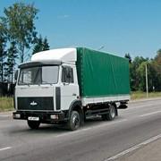 Перевозки, автоуслуги до 5 т фото