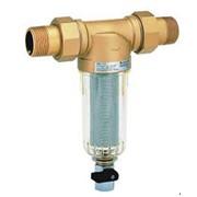 Промывной фильтр тонкой очистки miniplus FF06 Honeywell фото