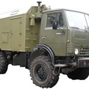 Подвижная аппаратная связи П-537УМ фото