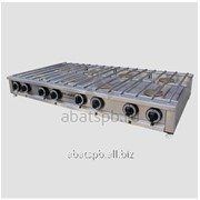 Плита газовая Вулкан ПРГ-IIA-8М Slim 82142 фото