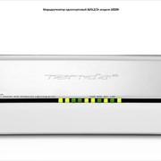 Маршрутизатор однопортовый ADSL2/2+ модем D820R фото