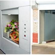 Лифты специального назначения фото