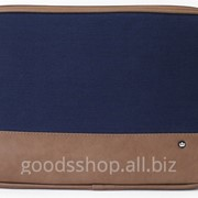 Чехол PKG Slip Sleeve for MacBook Air/Pro 13 SLIP113-BRND фото