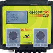 Измерительно-регулирующий прибор descon® trol XVS Арт. №: 11110XV фото