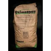 Марганец оксид (окись марганца), порошок 62% Mn фото