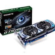 Видеокарта GeForce 440GT 512-1024/128 DDR5 фото