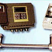Приборы регулирования расхода теплоносителей фото