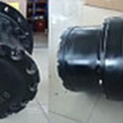 Редуктор хода (бортовой редуктор + гидромотор) / бортовая передача Hitachi ZX230-1 фото