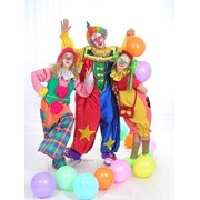 Клоуны на детский праздник, Алматы фото