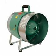 Осевой пневматический вентилятор Spitznas spt815010300 фото