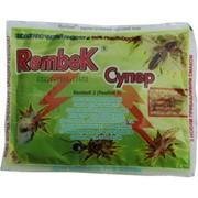 RembeK - СУПЕР 150 г. (медведка, мурав'ї) фото