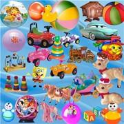 Оптовая продажа игрушек, сотрудничество с фабриками производства игрушек фото