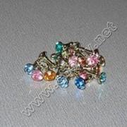 Заглушка камешек для стандартного гнезда для наушников 3,5 мм. фото