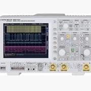 Цифровой осциллограф HMO1022, 100 МГц, 2 канала Hameg фото