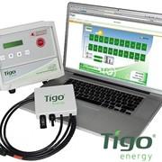 Система мониторинга и повышения эффективности Tigo Energy® Maximizer™ фото