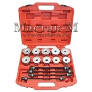 110-20024C MACTAK Набор универсальный для замены втулок сайлентблоков, 34-82 мм фото