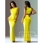 Платье Модель № : 3544 фото