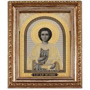 Икона Пантелеимона целителя 151 фото