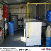 Котельная газовая Колви Км-2-1.100 СЕ 200 квт фото