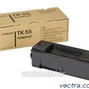 Тонер Kyocera TK-55 (370QC0KX) фото