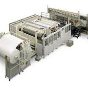 Оборудование для производства полотенец бумажных фото