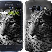 Чехол на Samsung Galaxy Core i8262 Леопард 3 854c-88 фото