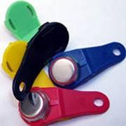 Изготовление ключей для домофонов фото