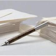 Перевод личных документов фото