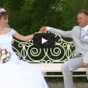 Видеоролик LOVE STORY (видеомонтаж) с использованием фотографий и видео фото
