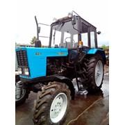 Трактор МТЗ БЕЛАРУС-82.1 ПРАКТИК-КОМПЛЕКТАЦИЯ фото