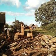 Разбор зданий и строений Минская область район фото