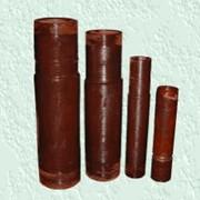 Колокола типа КСиК - ловильный инструмент врезнойо типа для захвата и подъема оставленных в скважине труб. фото