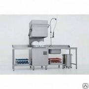 Посудомоечная машина купольная Apach AC800 Apach фото