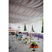 Организация праздников на летних террасах в Casa Sarbatorii фото