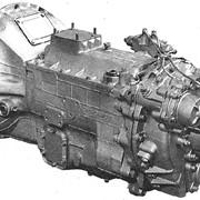 Коробка передач КПП МАЗ 238ВМ ЯМЗ d 42 мм фото