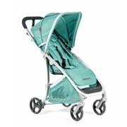 Детская прогулочная коляска BabyHome Emotion + бампер в подарок фото