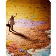 Шенген виза. Помощь в получении. фото