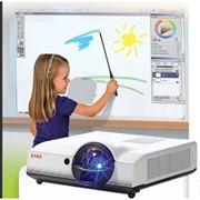 Интерактивный проектор EIKI WIP-3000 фото