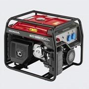 Бензиновый генератор Honda EG5500CXS фото