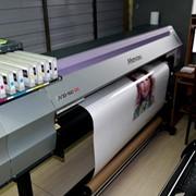 Широкоформатная печать, послепечатная обработка фото