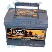 Аккумуляторная батарея JENOX Gold 55 А/ч R+ фото