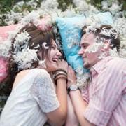 Съемка Love Story (свадебное) фото