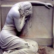 Фонтаны, скульптуры, элементы дизайна из гранита, мрамора фото