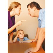 Решение семейных споров фото