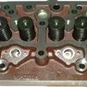 Головка блока цилиндров (ГБЦ) фото
